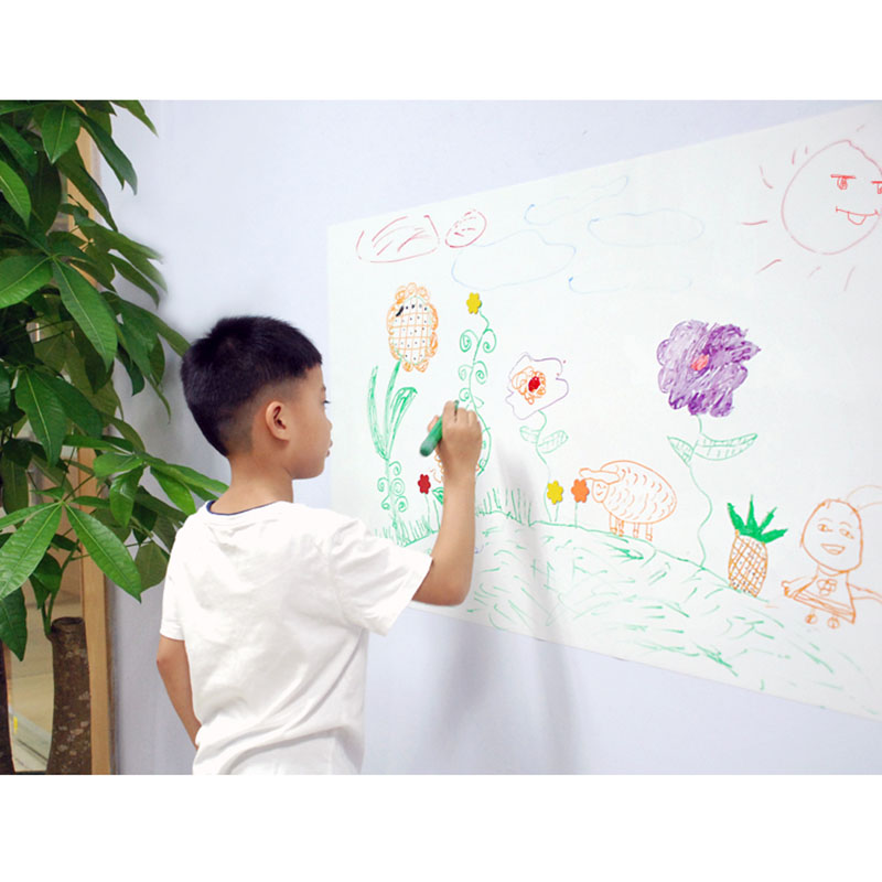 Aliexpress.com : Buy Magnetic Writing Whiteboard Wall Sticker Office Dry  Erase Board For Wall 120 CM * 80 CM * 0.65 Mm From Reliable Dry Erase Board  ... Part 86