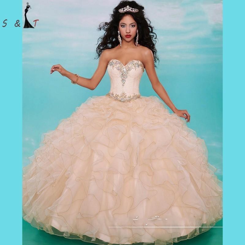 marys-4622-dress-lace-bodice-two-tone-ruffles-puff-sleeve-bolero-01.1758