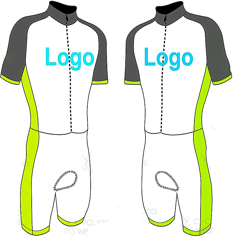 цена на Top Quality Custom Cycling Jerseys Can Choose Any size/Any color/Any logo Accept Customized Cycling Clothing DIY Bicycle Wear