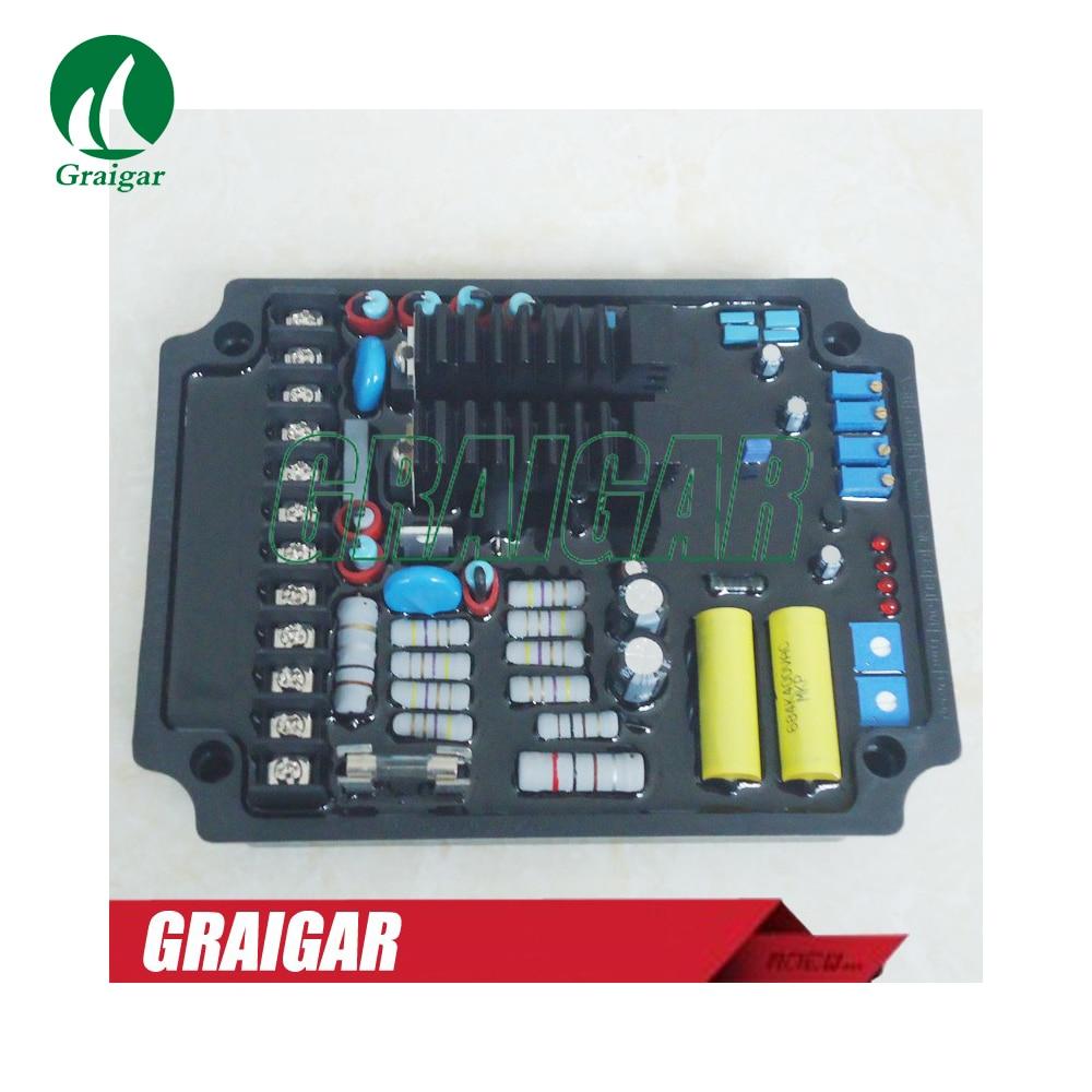 Automatic Voltage Regulator Mecc Alte AVR UVR6 high voltage regulator avrAutomatic Voltage Regulator Mecc Alte AVR UVR6 high voltage regulator avr