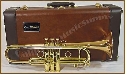 carolbrass carol brass ctr 8060h gls l balanced model trumpet sale price to 11 5 in trumpet from. Black Bedroom Furniture Sets. Home Design Ideas