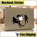Дайвинг Спорт Этикеты Винила Наклейку Кожи для Apple Macbook Наклейка Pro Air Retina 11 13 15 дюймов Mac Сумка для ноутбука Кожного Покрова стикер