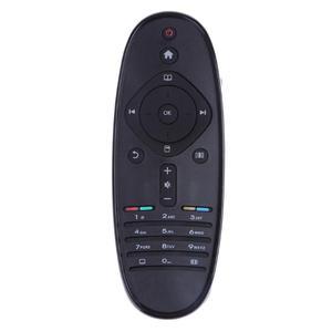 Image 1 - אוניברסלי החלפת טלוויזיה שלט רחוק RM L1030 חכם שלט רחוק תואם עבור פיליפס LCD/LED/HD/3D טלוויזיות שחור
