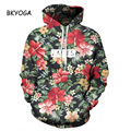 New Men Flower Sweatshirt 3d hoodie Women Men Sweatshirts harajuku hooded shirts Drop Ship
