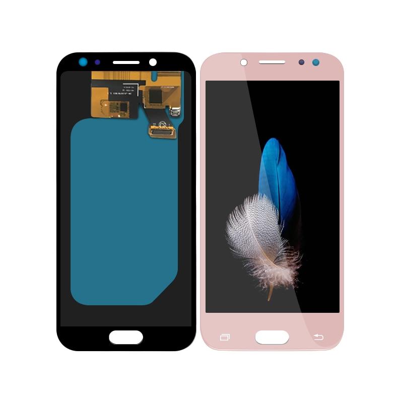 100% testé pour Samsung Galaxy J530 LCD pour Samsung J530 J530F J530FN J530Y J530M LCD écran tactile numériseur