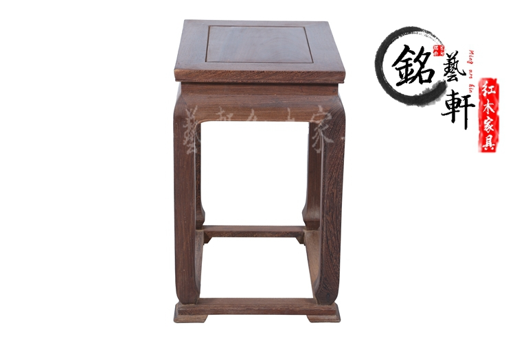 Wenge wood coffee table coffee table to spend a few classic Ming and Qing furniture, wood coffee table corner a few corner coffe