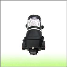 1 шт. 24 В 12.5L/мин 35psi промывки насос для RV/морской спрос мембранный Водяной насос, Низкий уровень шума тонкое мастерство