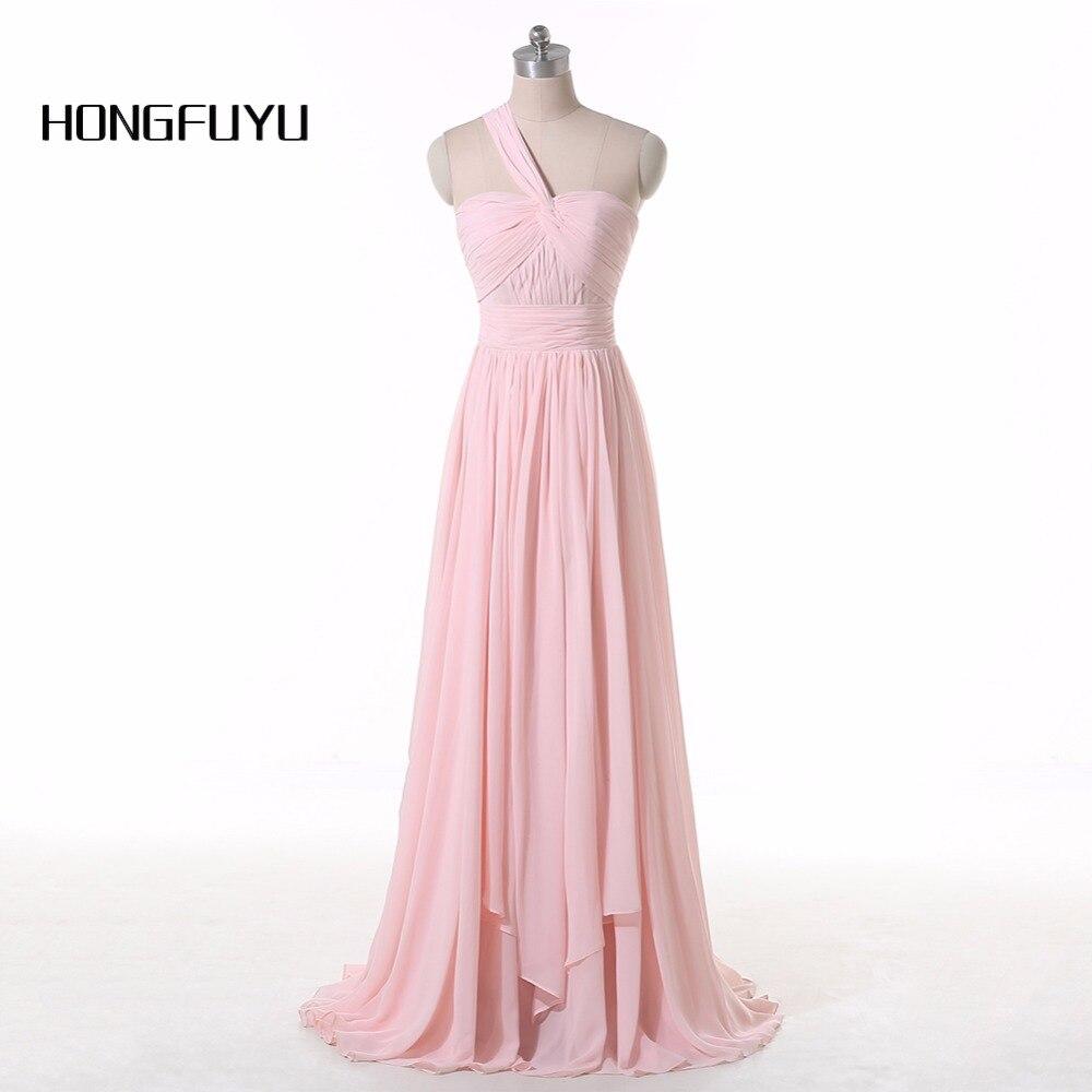 Compra soft pink prom dresses y disfruta del envío gratuito en ...