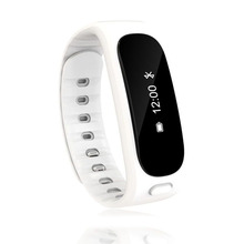 H9 Smart Watch Band Bluetooth Fitness Tracker Health Bracelet Sports Wristband For Android IOS Pedometer Anti-lost Smartwatch