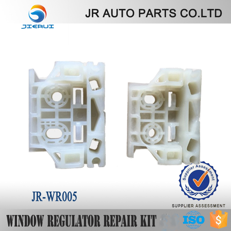 Cars PARTS FOR CITROEN C5 WINDOW REGULATOR REPAIR KIT FRONT DRIVER SIDE 9222 P5 CLIP X2 Sets