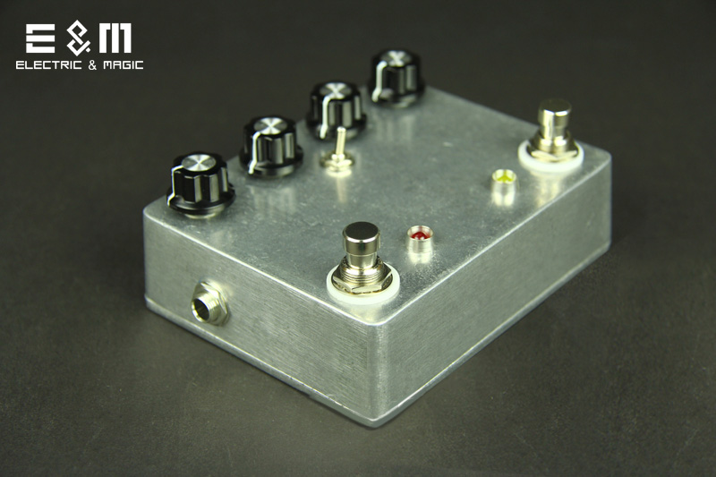 diy mod fulltone bass drive 2 pedal outboard electric guitar stomp box effect amplifier amp. Black Bedroom Furniture Sets. Home Design Ideas