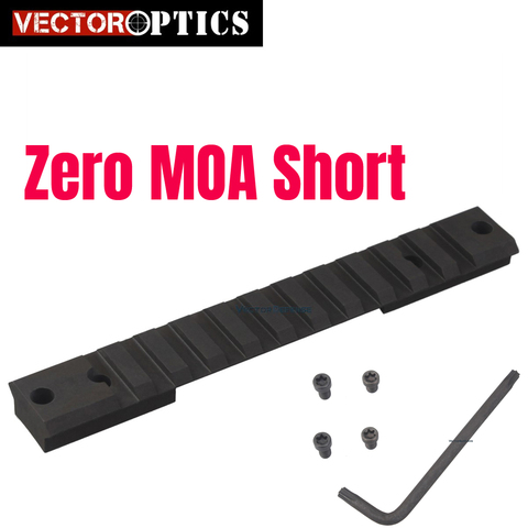 sistema otico do vetor remington 700 aco picatinny ferroviario montar acao curta tactical caber rem