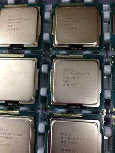 Image 2 - معالج Intel i5 3570 رباعي النواة 3.4 جيجاهرتز L3 = 6 متر 77 واط مقبس LGA 1155 وحدة معالجة مركزية لسطح المكتب
