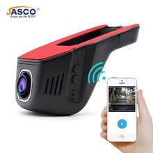 Авто USB DVR фронтальная камера цифрового видео регистраторы android 8,0 7,1 Dashcam Full HD 1080 P Автомобильный стереоплеер для автомобиля dvd стерео