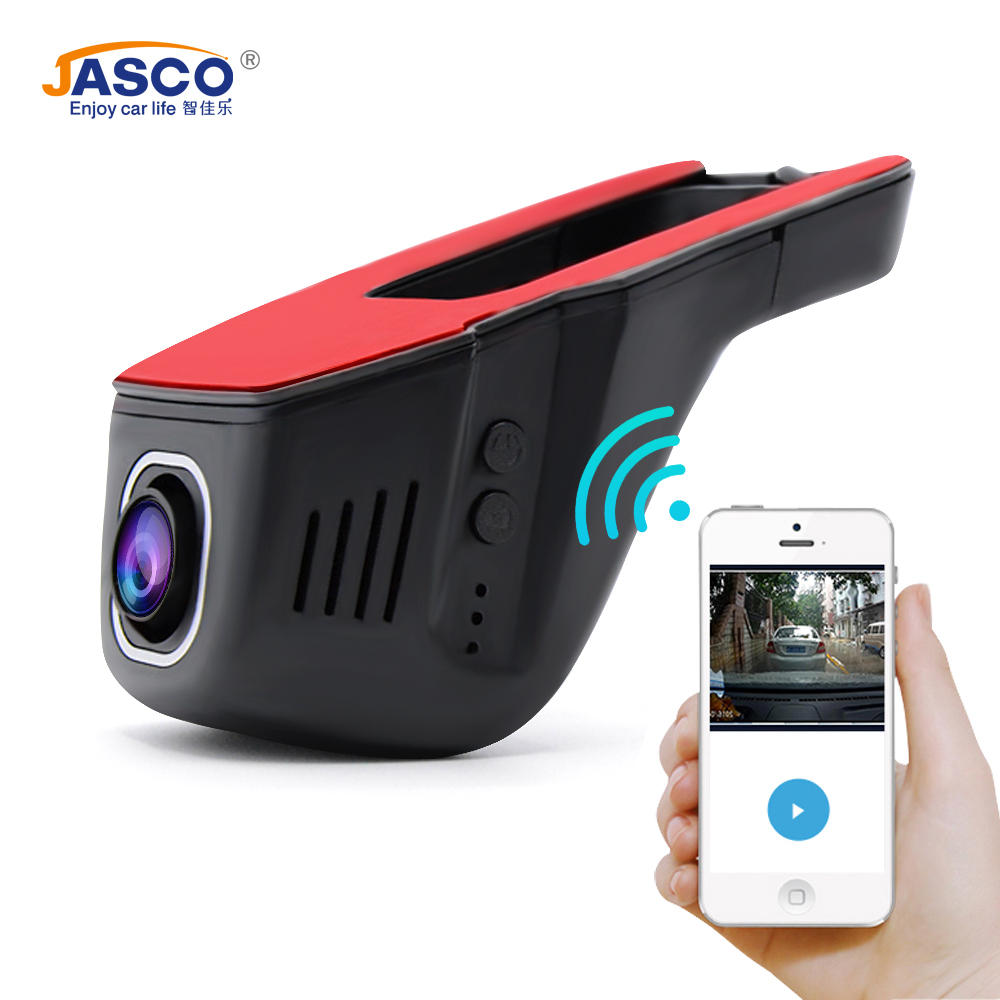 Auto USB DVR Front Camera Digital Video Recorder android 8.0 7.1 Dashcam Full HD 1080P Car Stereo Player for car dvd stereo
