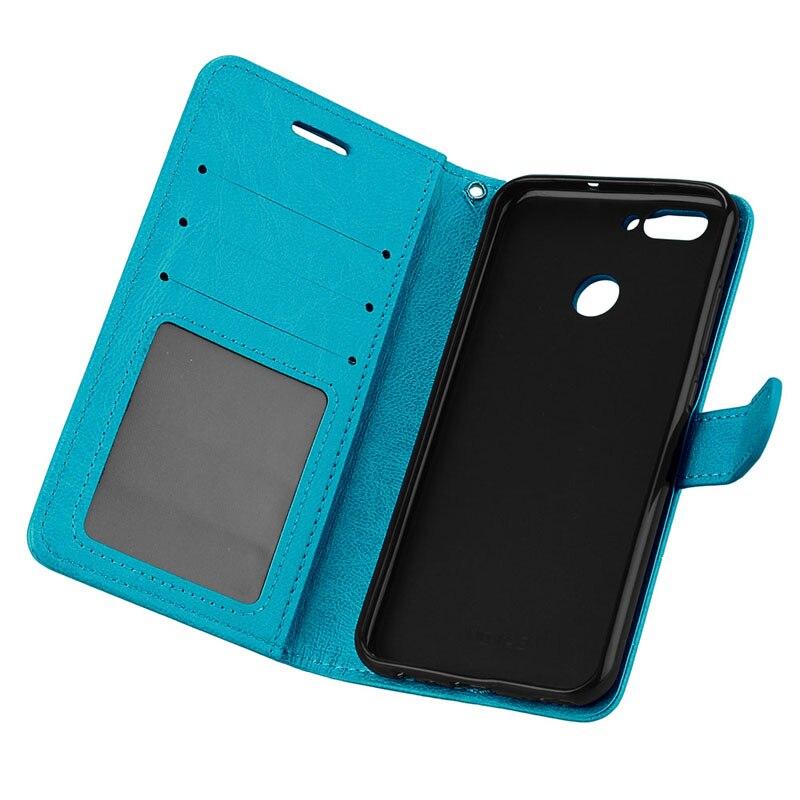 Case for Huawei NOVA 2 Plus BAC-L21 BAC-L01 Phone Bumper Case for Huawei NOVA2 Plus Barca-L21 L01 BAC L21 L01 Cover Flip Leather