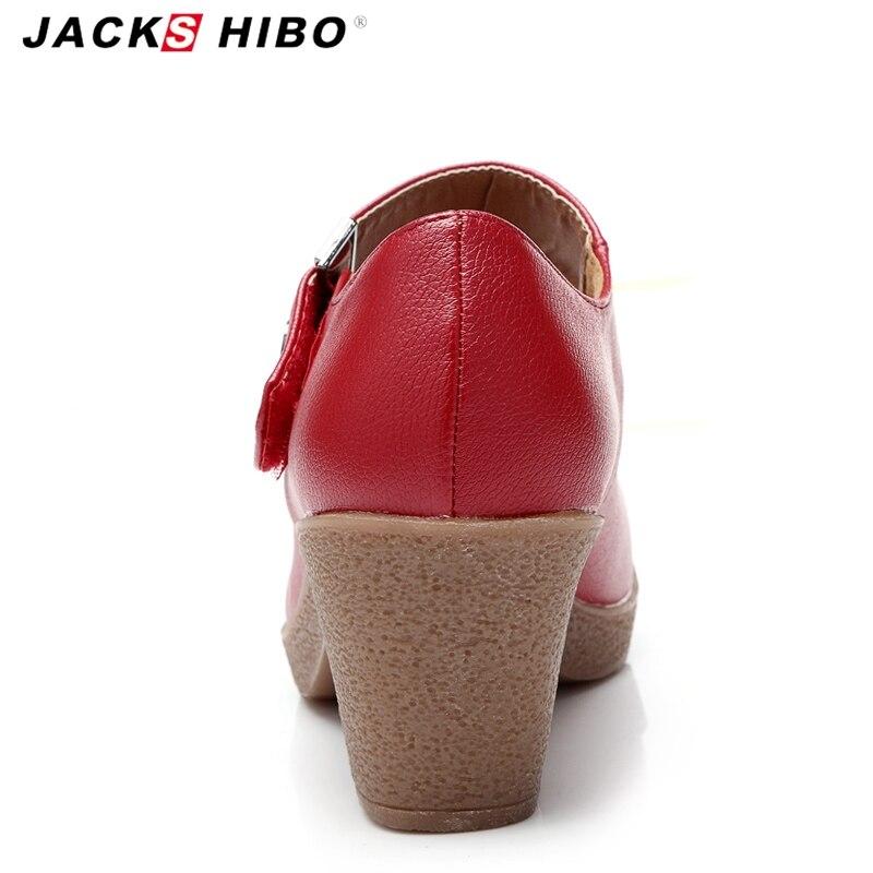 Image 5 - JACKSHIBO Women Pumps Shoes Light Healthy Latins Modern Dance dress for Girl Slim Charming Woman Dance Wear Retro 5 7.5women pumpswomen pumps shoespumps shoes -