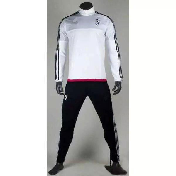 d6c21fb550377 deportes individuales equipo de fútbol de largo plazo chaqueta de los  pantalones de entrenamiento de