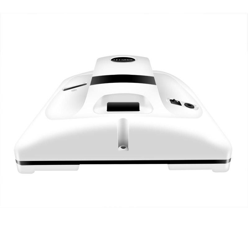Liectroux X6 Roboter Fenster Staubsauger, Anti-fallen, Fernbedienung, Smart Geplant Typ, glas Reinigung Roboter