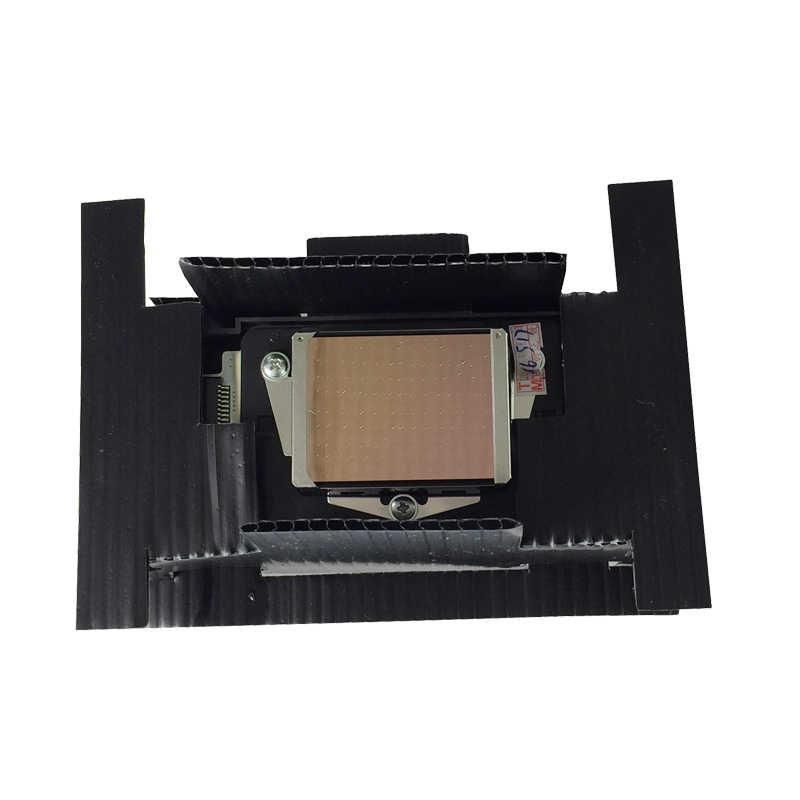 Untuk Epson F187000 Printhead DX5 Print Head Asli Berbasis Air Kepala untuk Epson 4880 7880 9880 Printer