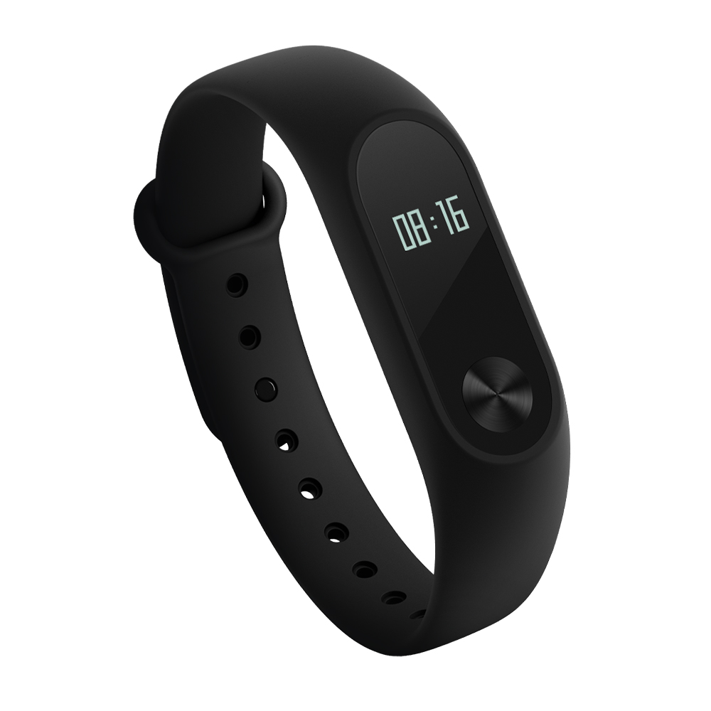 Original Xiaomi Mi Band 2 Miband2 Wristband Bracelet with Smart Heart Rate Fitne