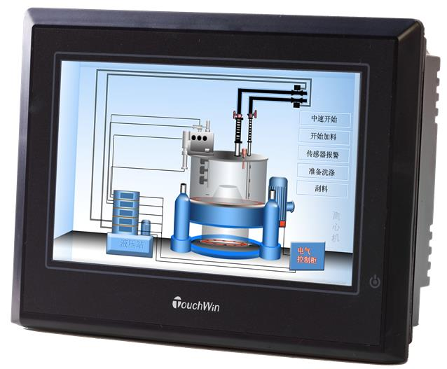 TH765-N, 7 inch XINJE TH765-N HMI touch screen  new in box, FAST SHIPPING touch screen 7 inch hmi mt6071ie weinview new