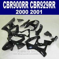 High Quality Fairing Kit For Honda Cbr 900rr 929 2000 2001 Cbr929rr 00 01 Fairings Glossy