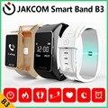 Jakcom b3 banda inteligente nuevo producto de paquetes de accesorios como fenix tk75 exp gdc bestia lcd para samsung s3