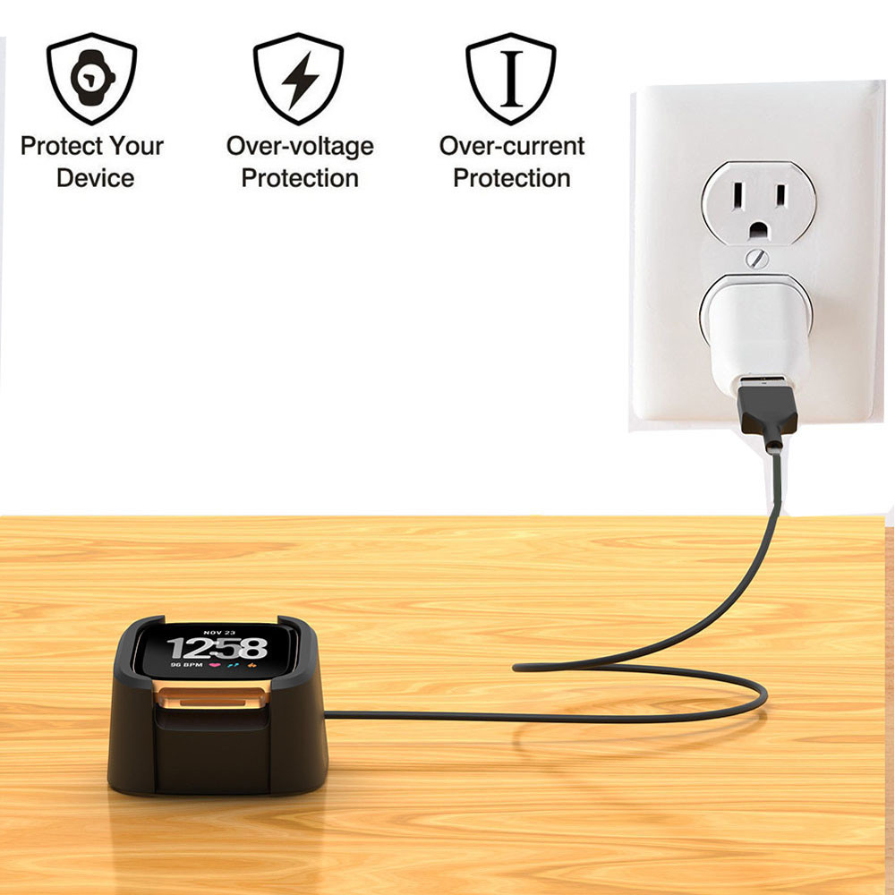 Replacement USB Charging Data Cradle Dock Station Cable Cord for ...