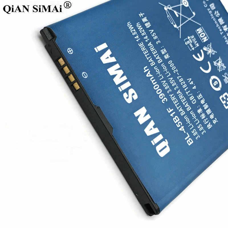 Новое высокое качество BL-45B1F батарея для LG V10 H961N F600 H900 H901 VS990 H968 чехол для телефона