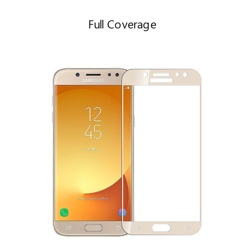 Samsung-galaxy-A5-2017-screen-protector-samsung-J7-PRO-A6-A8-PLUS-glass-on-samsung-J4 (3)
