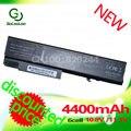 Golooloo 4400 mah bateria para hp probook 6440b 6450b 6445b 6540b 6545b 6555b 6550b business notebook 6530b 6535b 6730b 6735b
