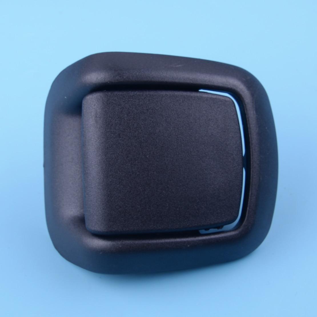 Plastic Black Car Side Front Right Seat Tilt Handle 1417520 Fit For Ford Fiesta MK6 VI 3 Door 2002 2003 2004 2005 2006 2007 2008