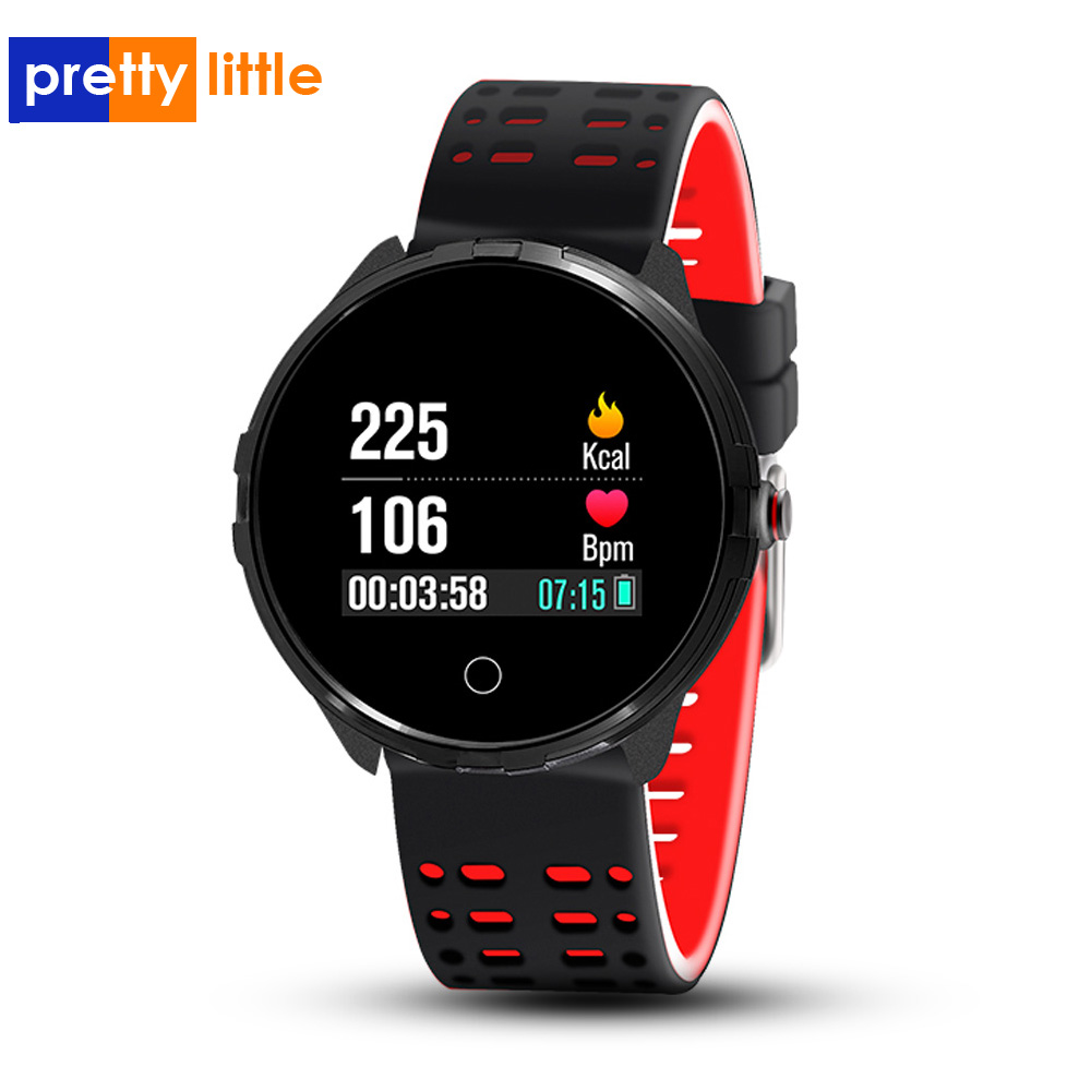 <font><b>Smart</b></font> <font><b>watch</b></font> X7 2019 männer android herz rate waterproo <font><b>IP68</b></font> blut <font><b>smart</b></font> <font><b>watch</b></font> druck messung sport uhr image