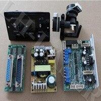 Hohe Leistung ILDA 30K High Speed Laser Scanning Galvo Scanner Für Laser Licht