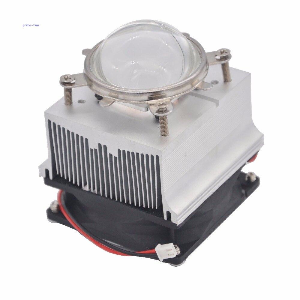 Ξ20 W 50 W 60 W LED de alta potencia de aluminio del disipador de ...