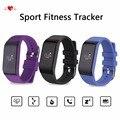 2017 r1 diggro inteligente pulsera smartband impermeable sport fitness monitor de ritmo cardiaco sport bluetooth perseguidor pk mi 2 banda