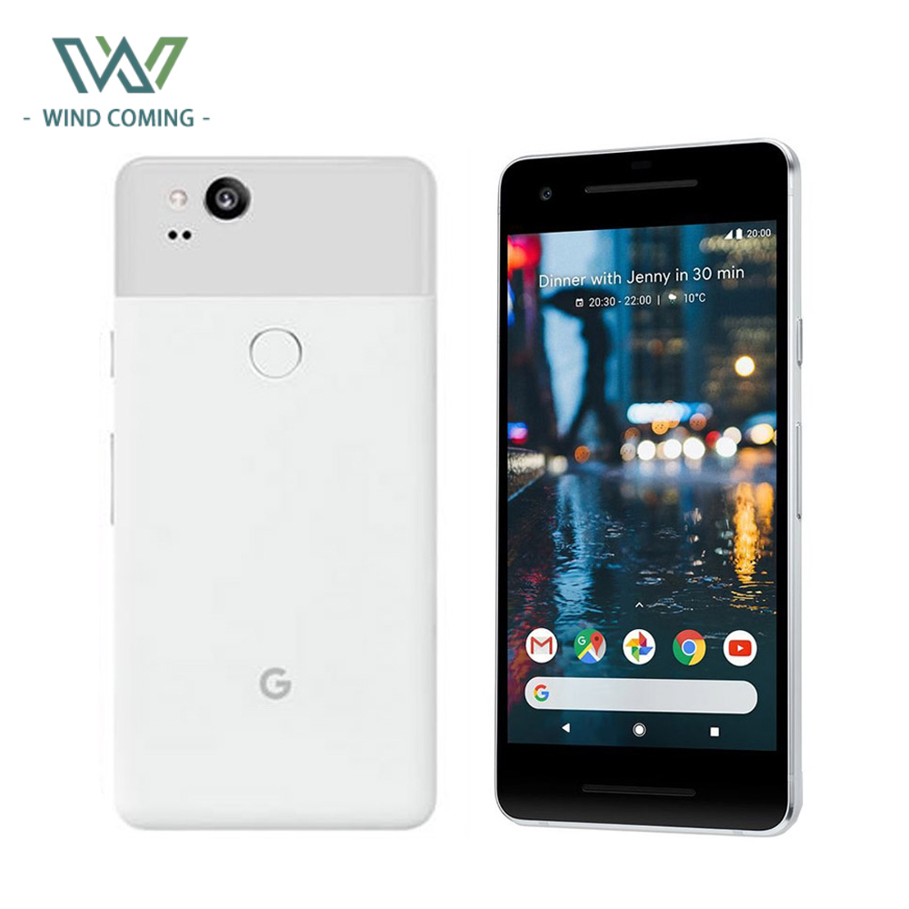 European Google Pixel 2 5.0 Us Version 64/128gb Smartphone Snapdragon 835 Mobile Phone Octa Core 4gb Ram 4g Lte Fingerprint Collectibles