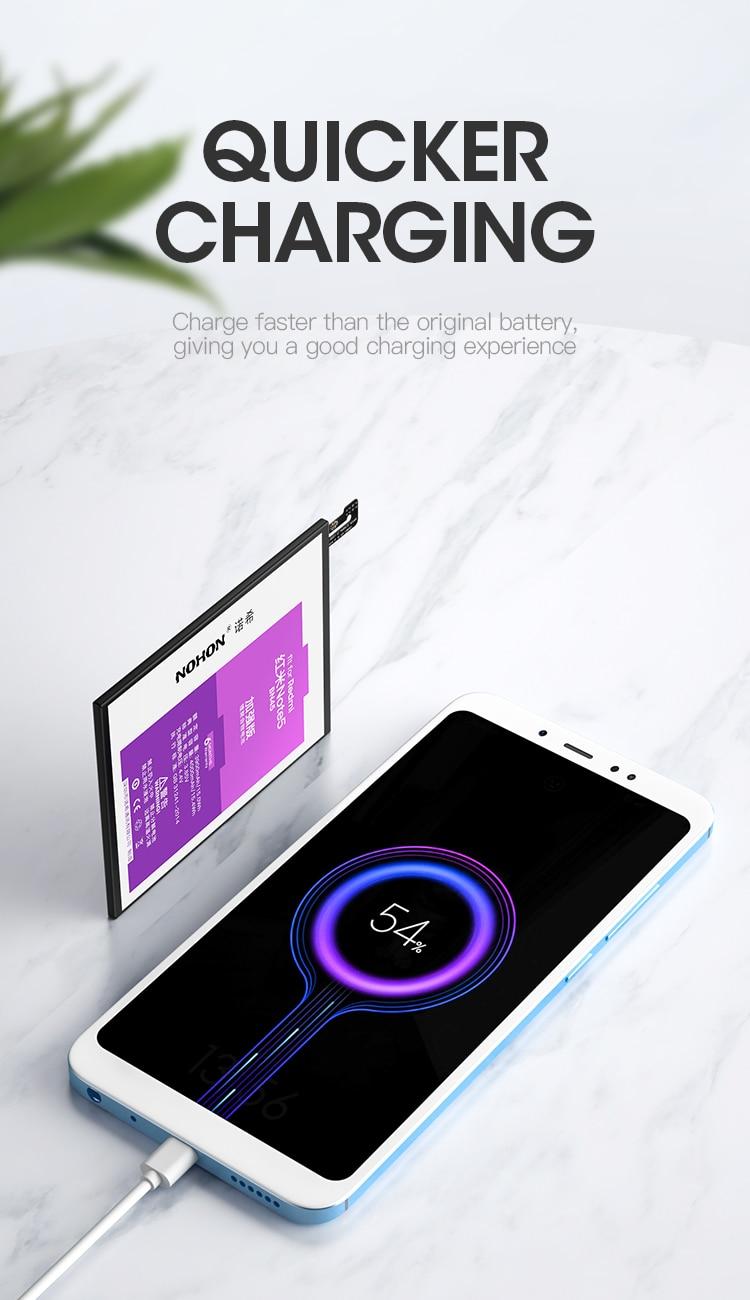 Battery For Xiaomi Redmi Note 5 (4)