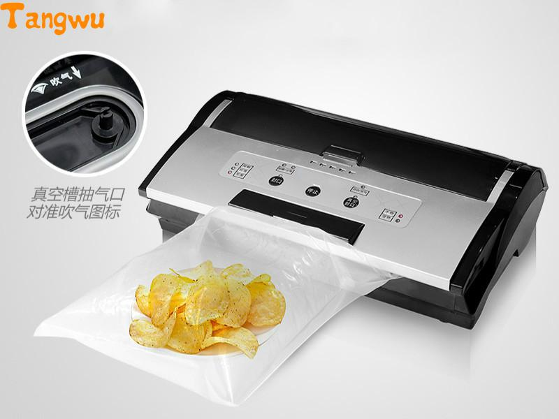 Free shipping Full automatic commercial machine air filling dry and wet Vacuum Food Sealers Vacuum Food Sealers NEWFree shipping Full automatic commercial machine air filling dry and wet Vacuum Food Sealers Vacuum Food Sealers NEW