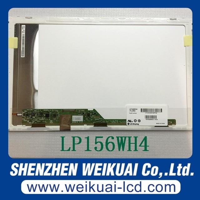 Free Shipping B156XW02 V.2 V.0 V.3 V.6 B156XTN02 CLAA156WB11A N156B6-L04 N156B6-L0B BT156GW01 N156BGE-L21 LP156WH4 TLA1 TLC1/B1