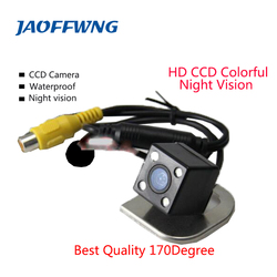 Promotion CCD HD car rear view camera backup camera for 2012/14  Focus 2015 Furuisi  Waterproof Night Vision