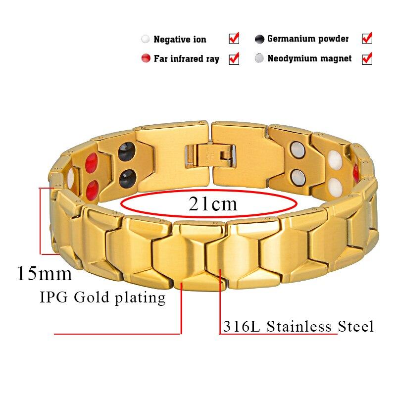 10238 Magnetic Bracelet Details_01