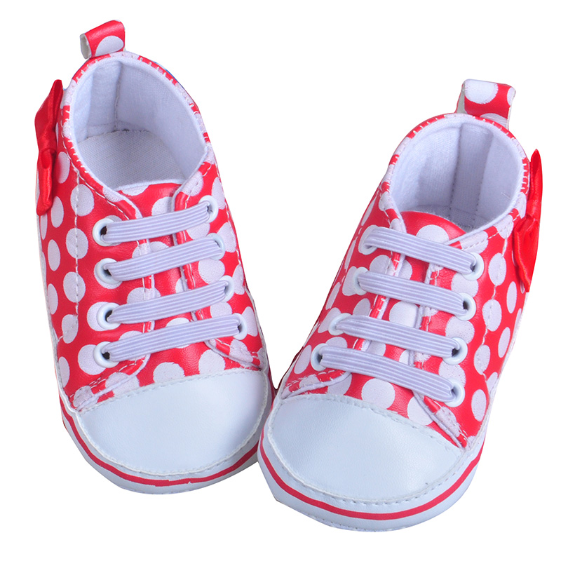 Mutter Nest 4 Styles Baby Schuhe Jungen Mädchen Neugeborenen Schuhe - Babyschuhe - Foto 2