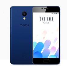 Original MEIZU M5C M5 C  Global version 2G 16G  MTK6737 Quad Core 64Bit Processor 5.0 inch HD IPS  Dual sim phone(China)