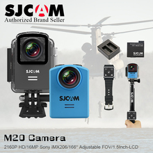 Original SJCAM M20 Wifi Gyro Mini font b Action b font Sport font b Camera b