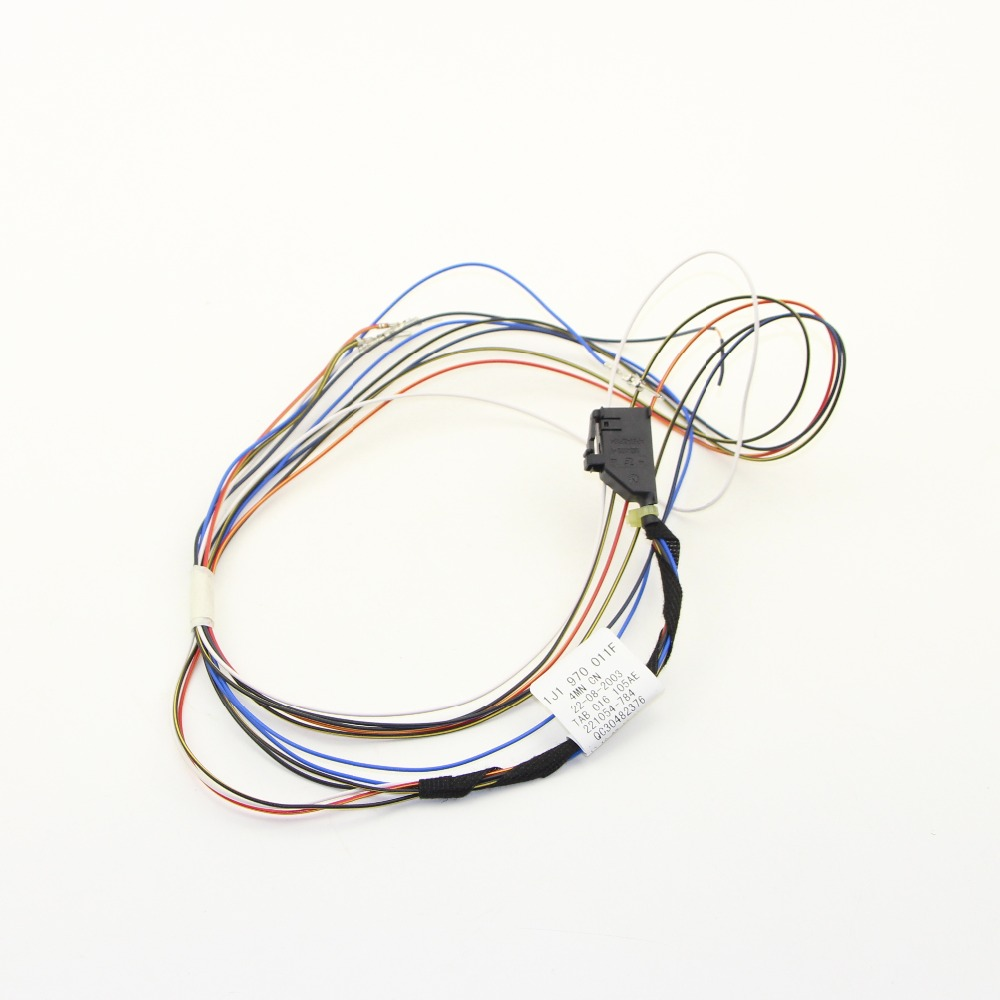 hight resolution of 8pcs gra cruise control system connection harness for vw golf mk4 passat b5 bora beetle sharan 1j1 970 011 f 1j1970011f in car switches relays from