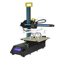 Crazy Big Sale CREALITY 3D FDM Printing CR 8 Metal V slot Frame 3D Printer kit Filament Support Printer Can Add Laser Engraving