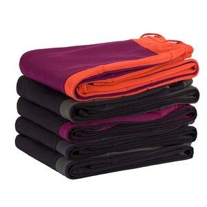 Image 5 - 2020 Nuovi Uomini di Inverno Delle Donne Pantaloni da Trekking Allaria Aperta Softshell Pantaloni Impermeabili Pantaloni Antivento Termico per Il Campeggio Sci Arrampicata RM032