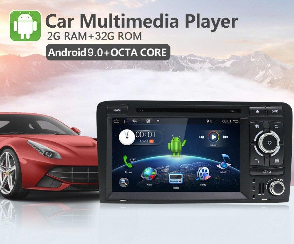 dvd Audi GPS de 2